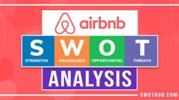 airbnb swot analysis