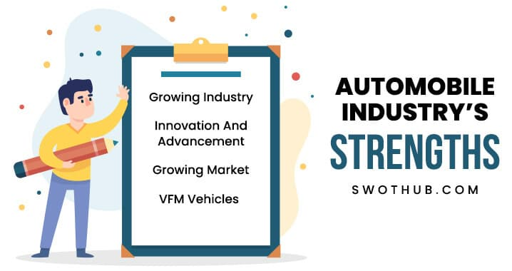 strengths-of-automobile-industry