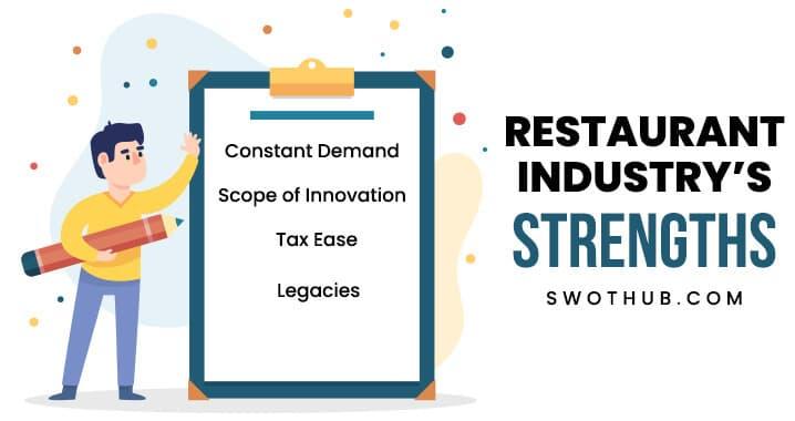 strengths-of-restaurant-industry