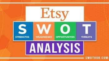 etsy swot analysis