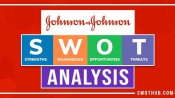 johnson and johnson swot analysis