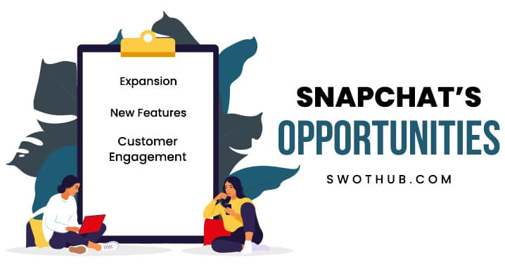 opportunities for snapchat
