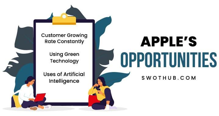 opportunities for apple