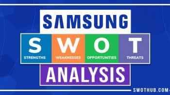 samsung swot analysis