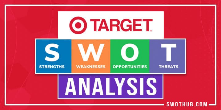 target swot analysis
