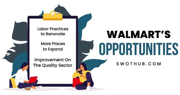 opportunities for walmart